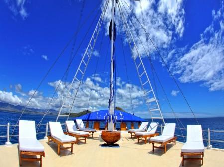 Indonesia, Indo Siren, Sun Deck, image,