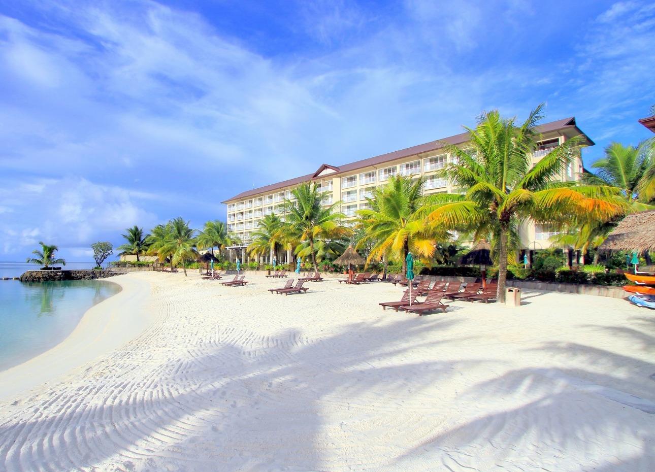 Palau Island, Resort, image,