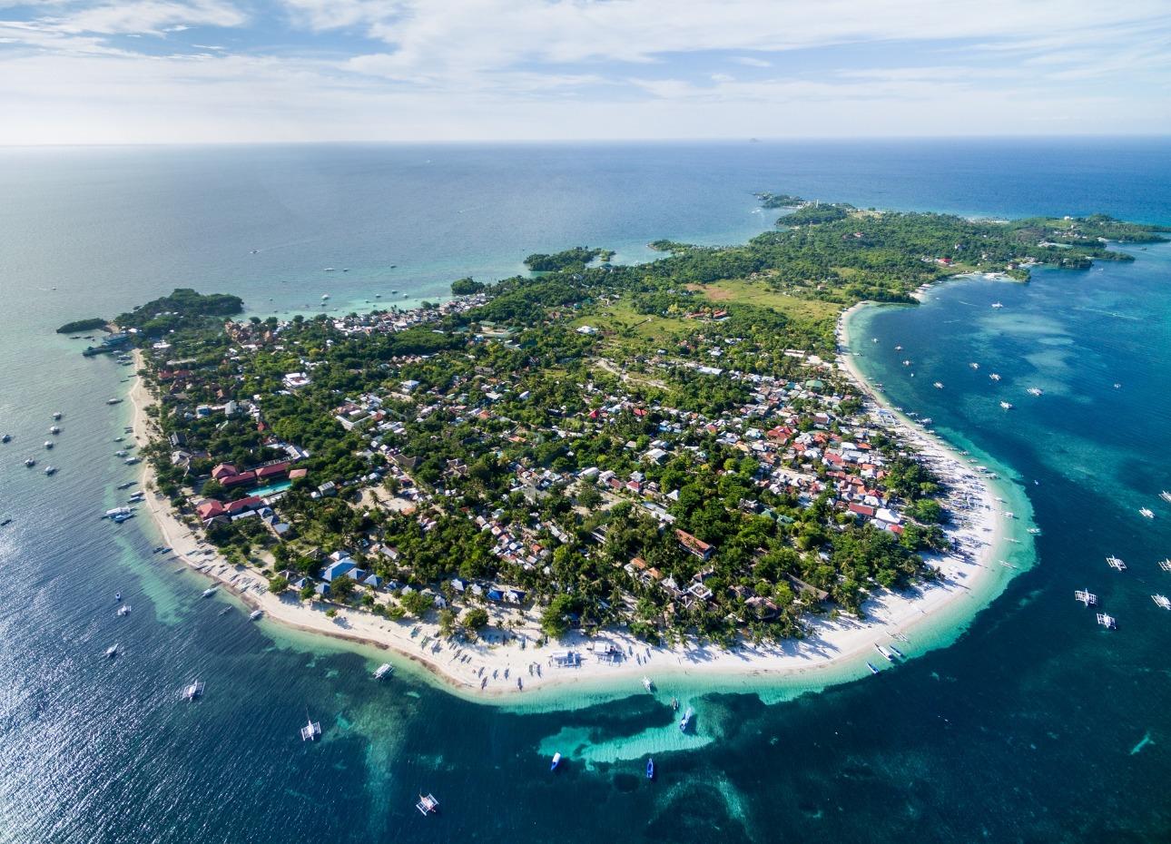 Philippines, Island, Resort, image,