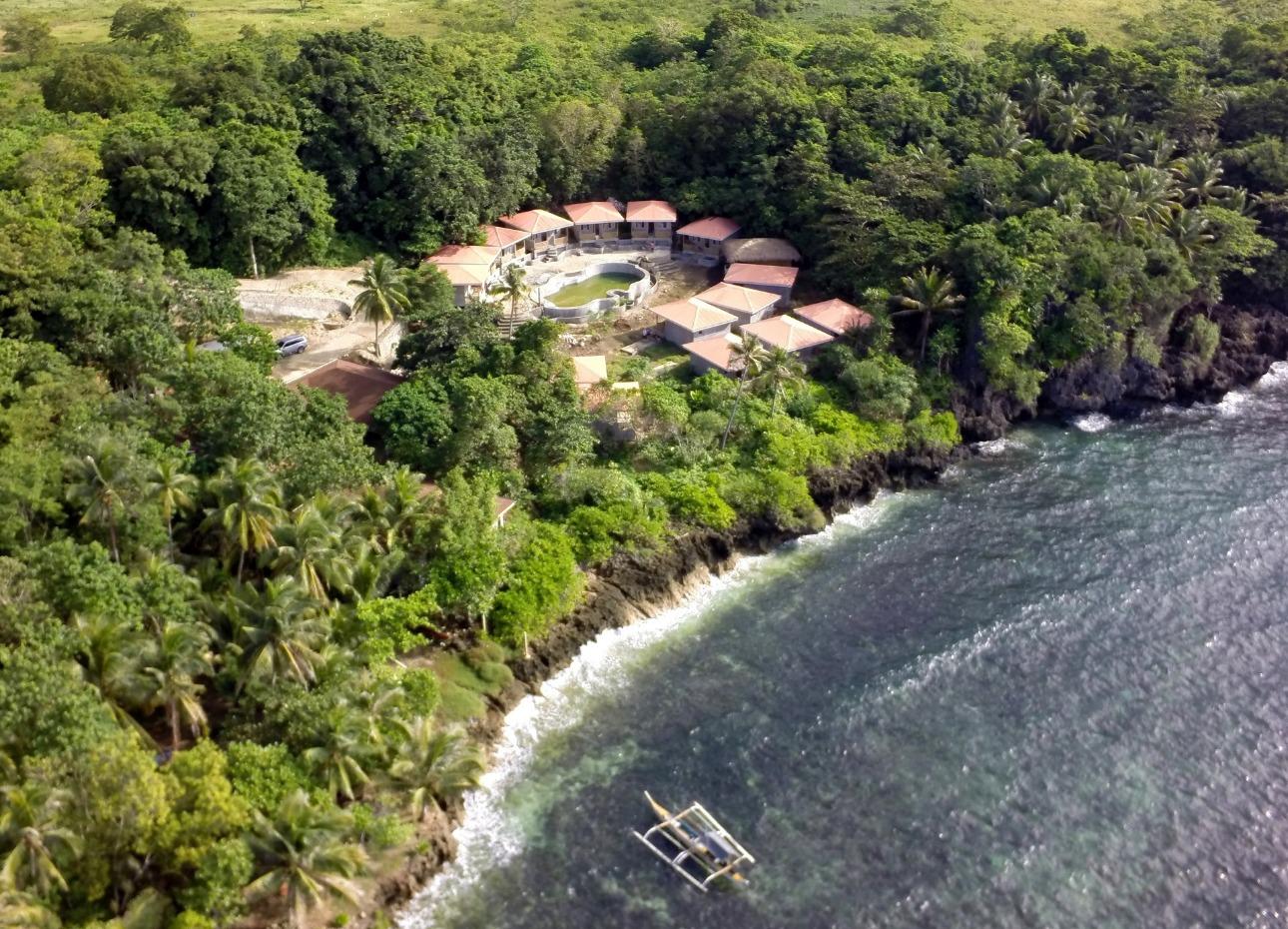 Philippines, Resort, Magic Ocean Drive, image,