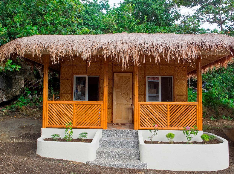 Philippines, Bohol, Magic Oceans Dive Resort, Bungalow, image