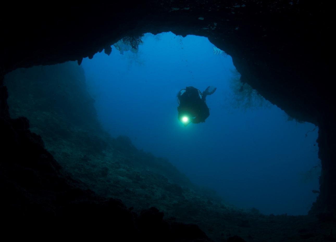 Philippines, Bohol, Magic Oceans Diver, image