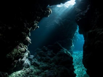 M/V Solomons PNG Master, Custom Caves, image