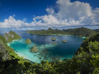 Solomon Islands, Garove Island, image