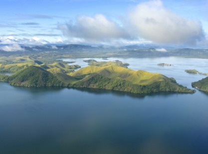 M/V Papa New Guinea, Solomons Master, Jacquinot Bay, image