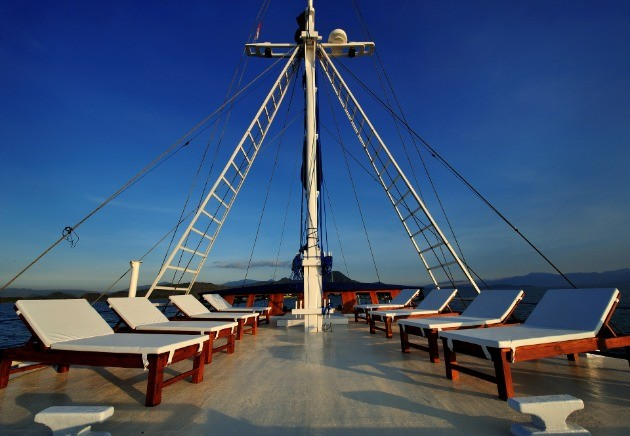 Philippines Siren, Liveaboard, image,