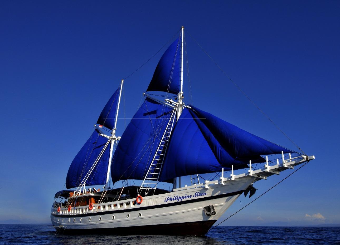 Philippines Siren, image,