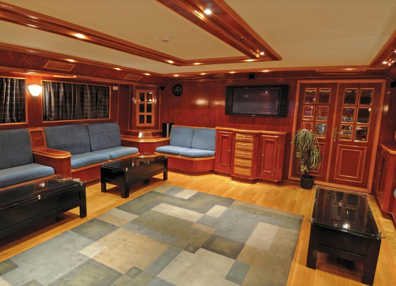 Blue Melody Lounge